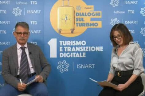 Turismo, nella rivoluzione digital c'è anche l'Osservatorio intelligente di Isnart