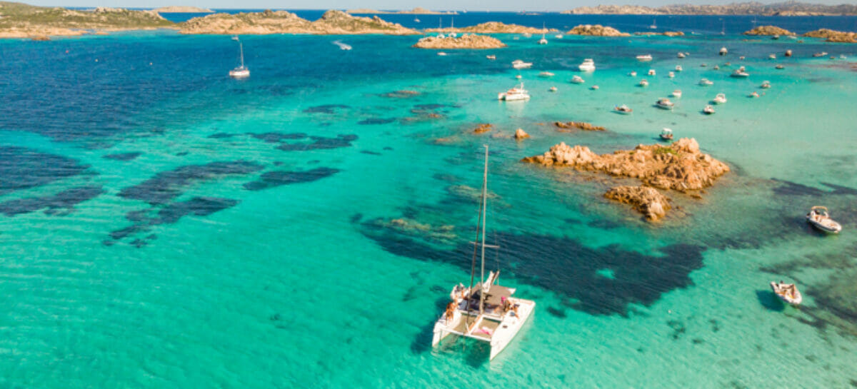 Vacanze in barca, cresce del 60% l'early booking per l'estate