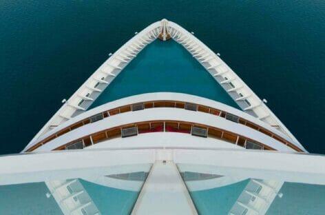 Princess Cruises, arriva la classe Sphere: al via i lavori di Fincantieri