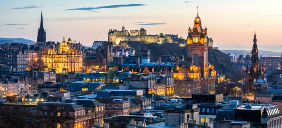 Ao Hostels sbarca in Regno Unito con l'ostello di Edimburgo