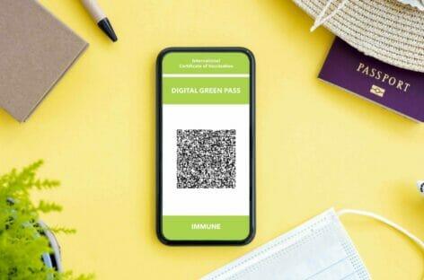 Fs, scatta il green pass obbligatorio: rimborsati i biglietti pre decreto