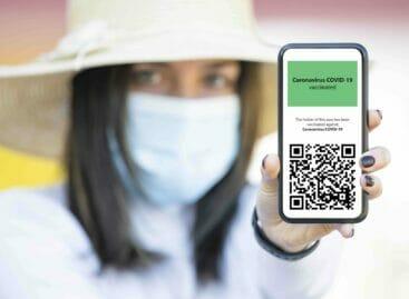 Intesa Ue sul green pass: 100 milioni per i tamponi gratis