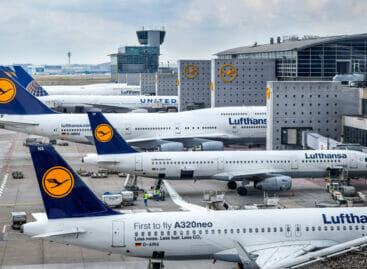 Voli Europa-Usa, il pressing di Lufthansa