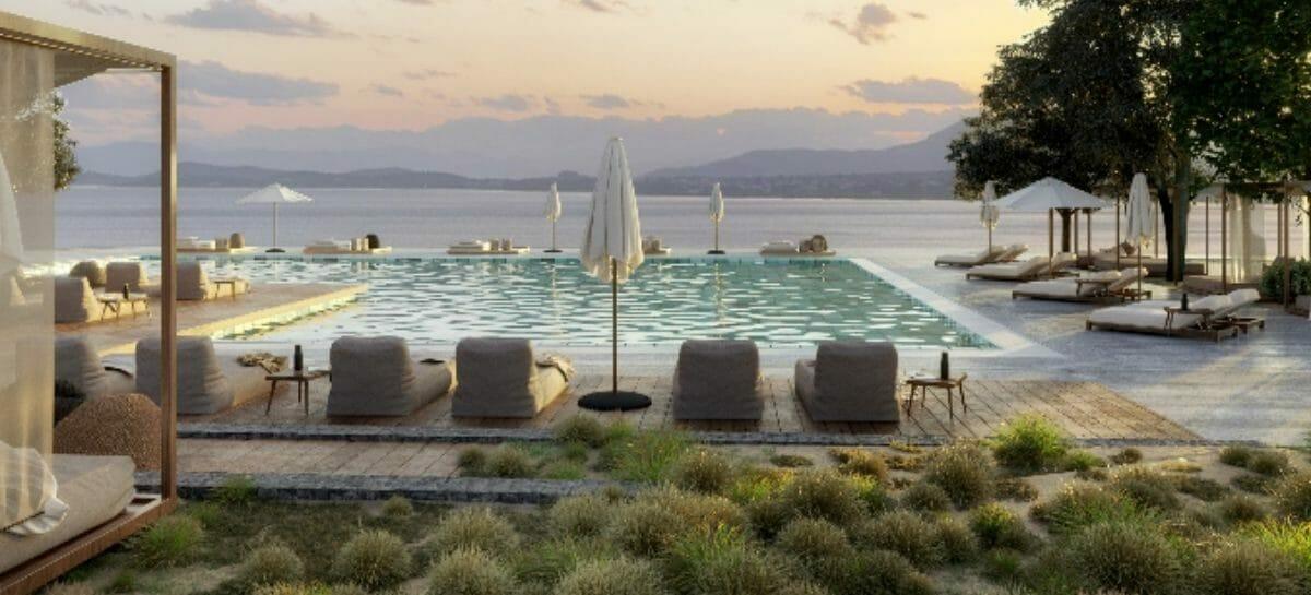 Luxury, Grotta Giusti e Ortea Palace entrano in Marriott Bonvoy
