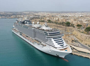 Arriva Seaside, così Msc sposa il Mediterraneo
