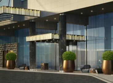 Marriott sceglie Dubai per il quarto St.Regis negli Emirati