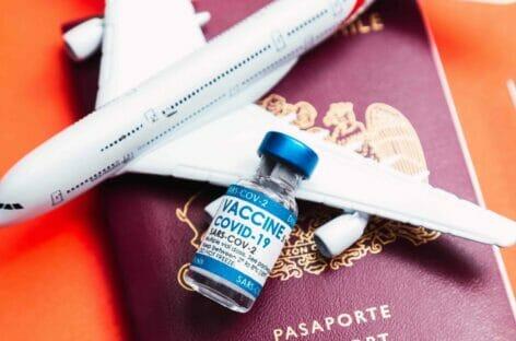 Vaccini e prenotazioni: <br>l'equazione perfetta del travel