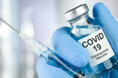 Se il vaccino AstraZeneca tiene chiuse le frontiere Usa