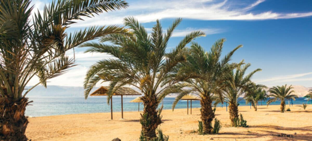 Giordania, dal 4 luglio Aqaba riapre al turismo con ambizione Covid free