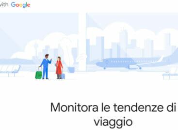 Google, ora in agenzia arriva Destination Insights