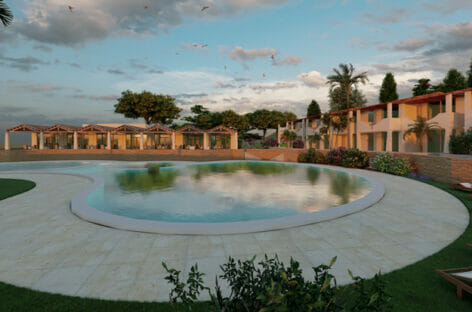 Garibaldi Hotels, il Santina Resort è la new entry in Sardegna