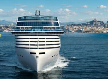 Msc dà il via alle vendite per la mega ammiraglia World Europa
