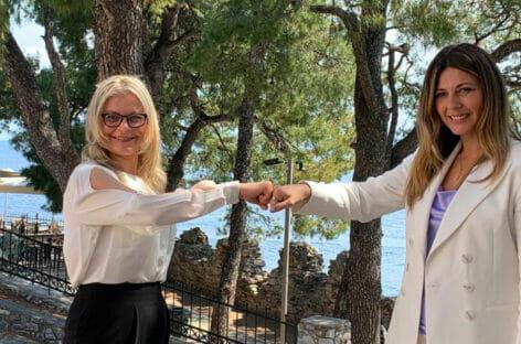 La missione Fiavet rafforza l'asse Italia-Grecia per la ripartenza