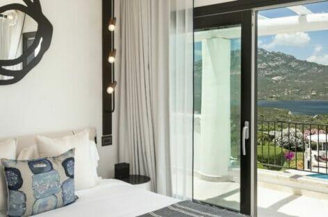 Hilton in Costa Smeralda, debutta Curio Collection