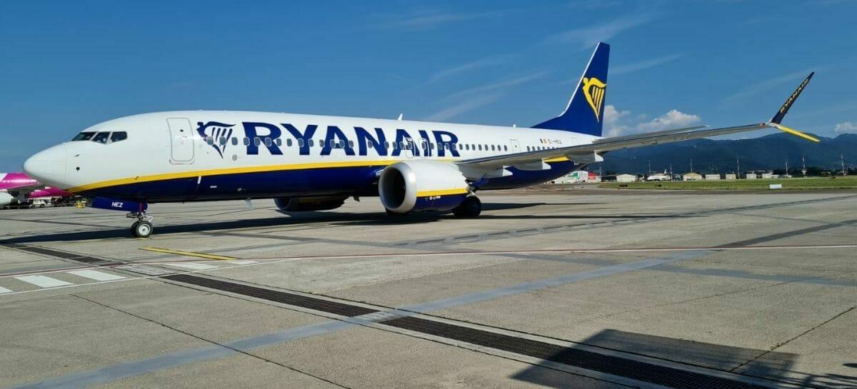 Ryanair investe ancora in Italia: focus su Malpensa