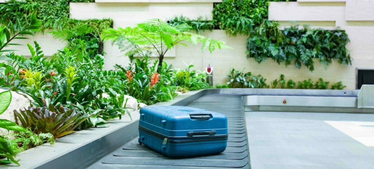 Nasce Aeroporti 2030, l'associazione degli scali italiani green