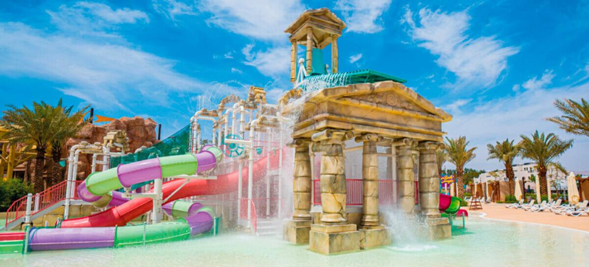Ad Aqaba apre il più grande parco acquatico della Giordania