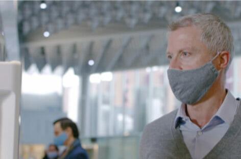 Il volto (con mascherina) è la carta d'imbarco: rivoluzione Star Alliance