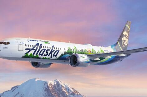 Boeing investe su sicurezza e sostenibilità: accordo con Alaska Airlines