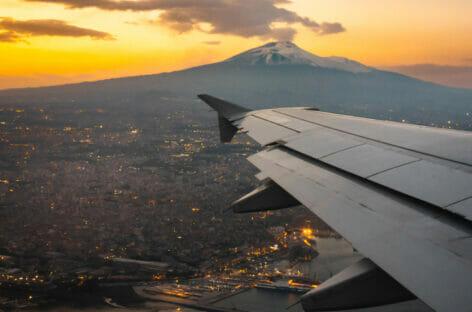 Voli per la Sicilia ai livelli pre Covid: le rotte della summer