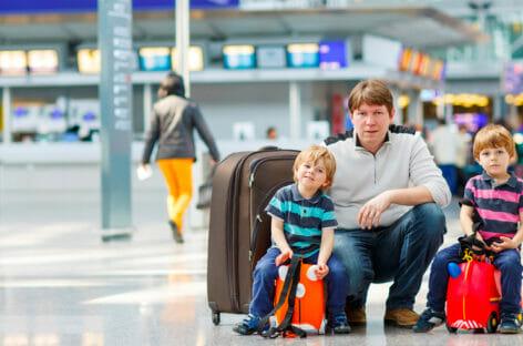 Low cost, multa sugli extra costi per minori e disabili