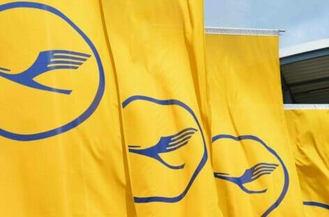Piano Lufthansa anti crisi:<br> tagli e ricapitalizzazione