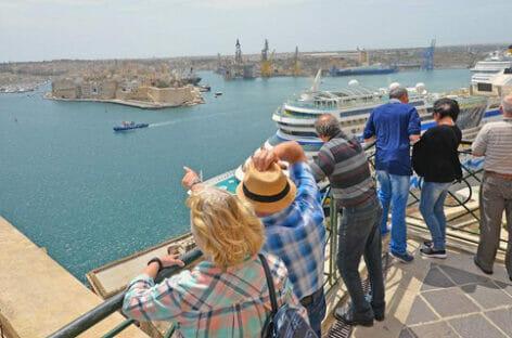 Malta lancia i soggiorni lunghi per i turisti over 65
