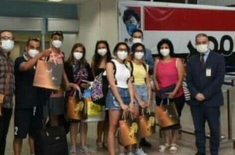Turisti italiani in Egitto: Astoi richiama Speranza