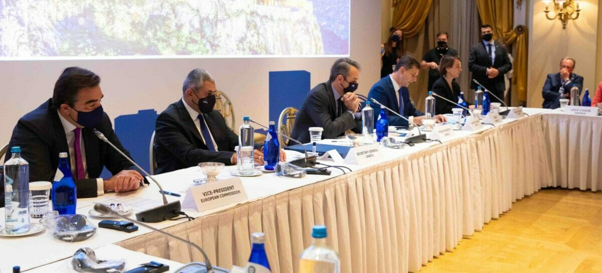 Summit europeo Unwto, spinta sull'operazione #RestartTourism
