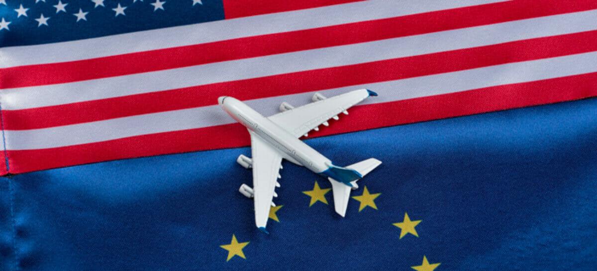 Usa, ancora porte chiuse all'Europa