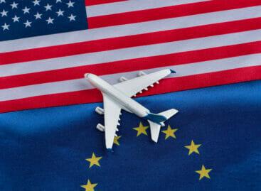 È già boom di prenotazioni sulle rotte Europa-Usa