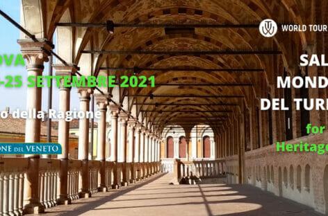 Verso il Wte 2021, modello green per i siti Unesco