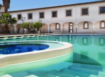 Sicilia, Life Resorts inaugura Al Balhara a Monreale