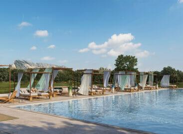 Baglioni inaugura il Resort Sardinia a nord di San Teodoro