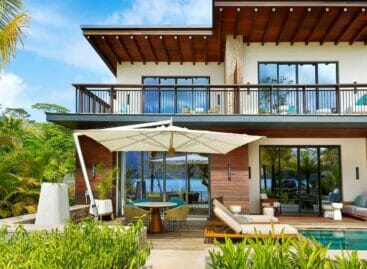 Hilton apre il primo Lxr Hotels & Resorts alle Seychelles