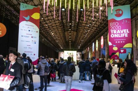 Bto formato week, appuntamento a Firenze il 24 novembre