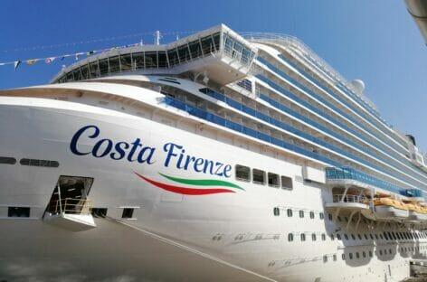 Manifesto per il turismo: <br>il rinascimento secondo Costa