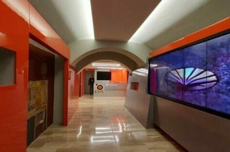 La Spagna in un touch: l'Ente del turismo rinnova la sua sede a Roma