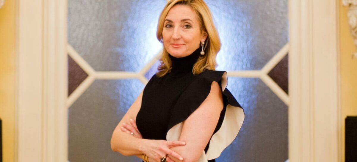 Starhotels passa al 100% nelle mani di Elisabetta Fabri