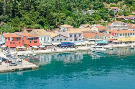 Ncl aggiunge Katakolon tra i porti di imbarco in Grecia