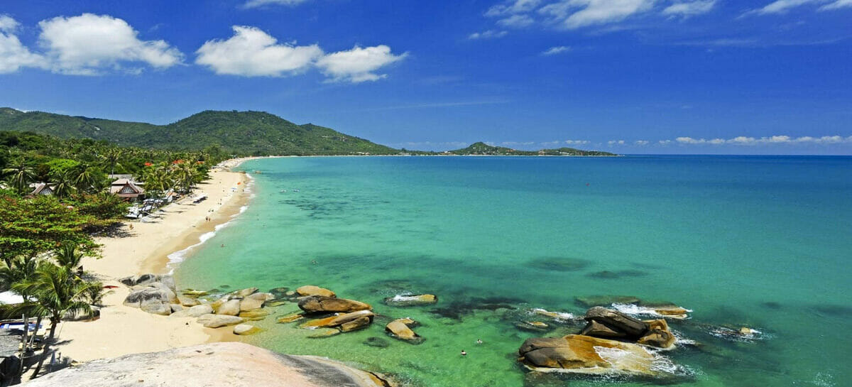 Thailandia, dopo Phuket anche Koh Samui apre ai turisti vaccinati