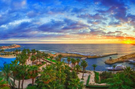 Go World presenta le proposte deluxe su Malta