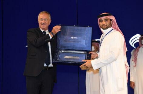 Msc, accordo quinquennale con Cruise Saudi per il Mar Rosso