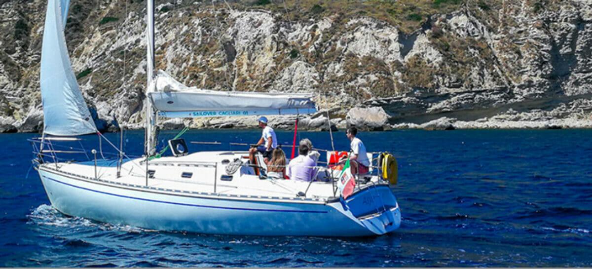 Sailover, aperta la campagna per basi nautiche in franchising