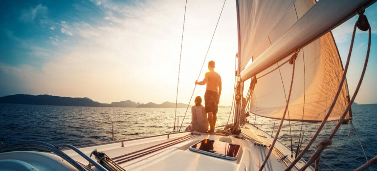 Skipper and Charter, prima assicurazione per vacanze in barca made in Italy