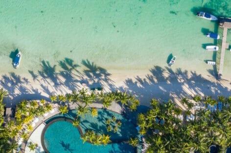 Mauritius riapre, tra i resort bubble c'è Beachcomber