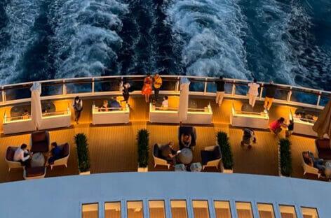 Costa, rotta sul 2022:<br> «Tutte le navi in mare»