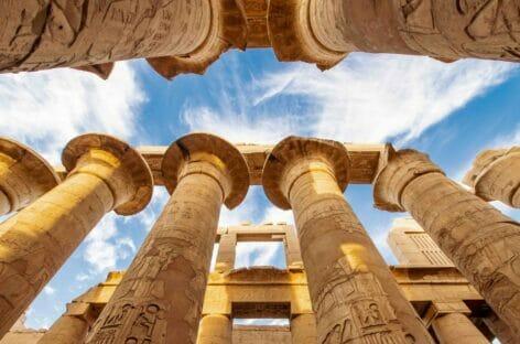 Egitto, ok al visto elettronico per i turisti di altri 28 Paesi