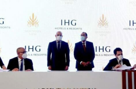 Ihg, in Egitto il debutto di quattro boutique hotel Indigo