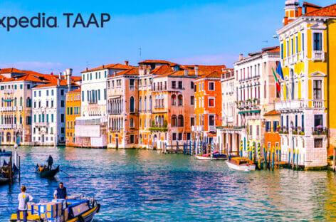 Expedia TAAP, Paredes: «Perché è indispensabile per le agenzie di viaggi»